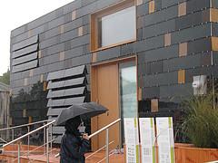 energy efficient home building