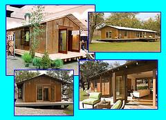 energy efficient prefab home