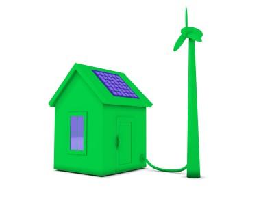 energy efficiency home